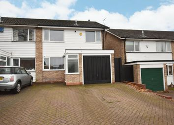 Thumbnail 3 bed semi-detached house for sale in Green Lane, Shirley, Solihull