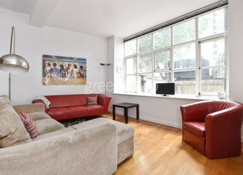 Thumbnail 3 bed flat to rent in Imperial Hall, 104-122 City Road, London