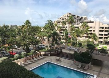 Thumbnail 2 bed apartment for sale in 251 Crandon Blvd, Key Biscayne, Florida, United States Of America