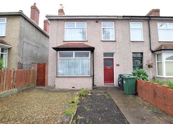 Speedwell Road, Speedwell, Bristol BS15. 3 bed semi-detached house