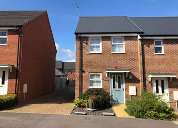 Thumbnail 2 bed property to rent in Tailor Close, Andover