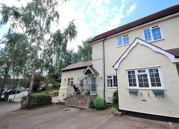 Thumbnail 2 bed flat to rent in Cedar Court, Rye Street, Bishops Stortford