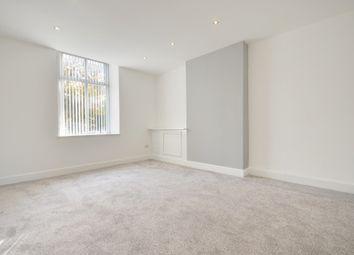 Thumbnail 1 bed flat to rent in Ground Floor Flat, Railway Road, Darwen