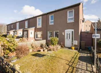 Thumbnail 3 bed end terrace house for sale in 113 Fauldburn, East Craigs, Edinburgh