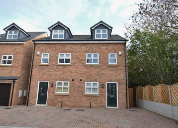 Thumbnail 3 bedroom semi-detached house for sale in Garden Court, Hollins Lane, Linthorpe