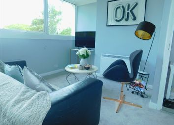 Thumbnail 1 bed property for sale in Eastdown Park, Lewisham, London