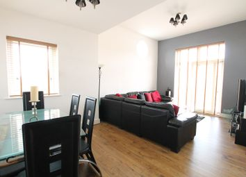 Thumbnail 2 bedroom flat for sale in Appleton Way, Hornchurch