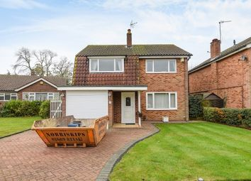 Thumbnail 3 bedroom detached house to rent in Bluebell Close, Orpington