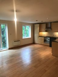 2 bed flat to rent in Brindley House, Tapton Lock Hill, Chesterfield S41