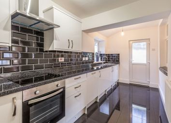 Thumbnail 3 bed end terrace house for sale in High Street, Treorchy