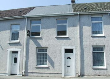 Thumbnail 3 bed terraced house to rent in Swansea Road, Llanelli, Llanelli, Carmarthenshire