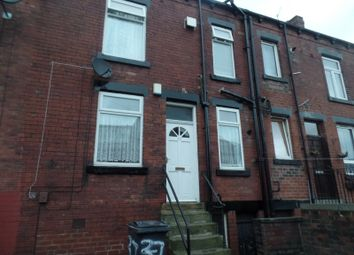 2 bed terraced house for sale in Conway Drive, Leeds, West Yorkshire LS8