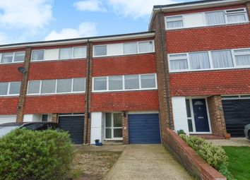 Thumbnail 3 bed property to rent in Sparrow Drive, Orpington