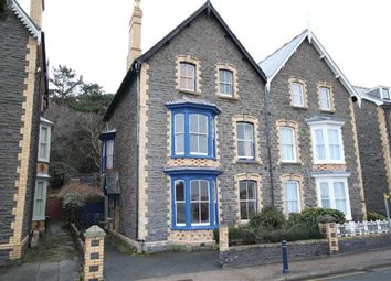 Thumbnail 6 bed shared accommodation to rent in North Road, Aberystwyth