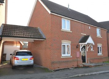Thumbnail 3 bed detached house for sale in Harberd Tye, Chelmsford, Essex