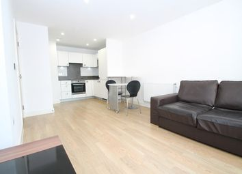Thumbnail 1 bed flat to rent in Torre Vista, Lewisham