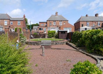 Thumbnail 2 bed semi-detached house for sale in Radcliffe Cottages, Hexham Road, Throckley, Newcastle Upon Tyne