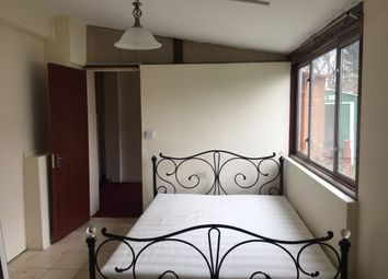 Thumbnail 1 bedroom flat to rent in Eric Road, Chadwell Heath