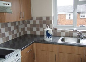 Thumbnail 1 bed flat to rent in Haywards Heath RH16, P1841