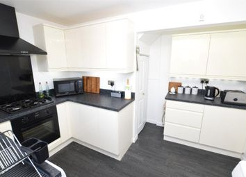 Thumbnail 3 bed semi-detached house for sale in Blackstone Close, Elburton, Plymouth, Devon