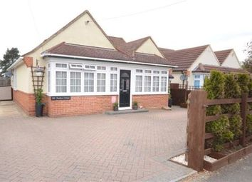 Thumbnail 5 bedroom detached house for sale in College Road, College Town, Sandhurst