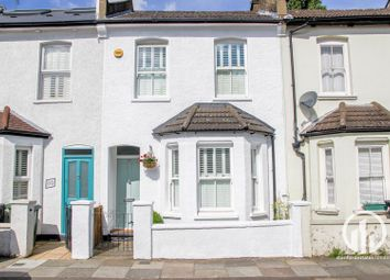 Thumbnail 3 bed property for sale in Leahurst Road, London