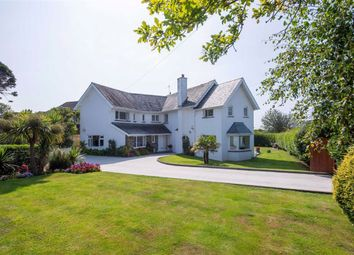 Thumbnail 4 bed detached house for sale in Beaufort Close, Langland, Swansea