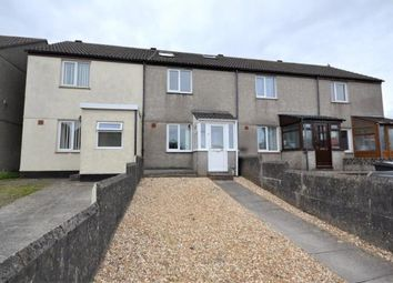 Thumbnail 3 bedroom terraced house for sale in Pollard Road, Callington, Cornwall