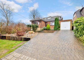 Thumbnail 4 bed detached bungalow for sale in Downe Avenue, Cudham, Sevenoaks