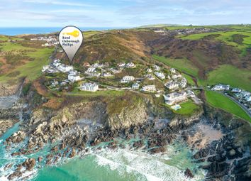 Thumbnail 2 bed flat for sale in Mortehoe, Woolacombe