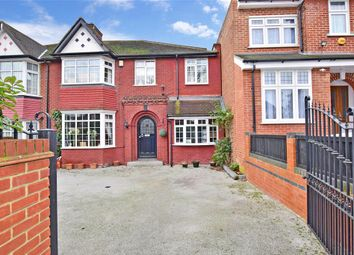 Thumbnail 5 bed semi-detached house for sale in Forest Approach, Woodford Green, Essex