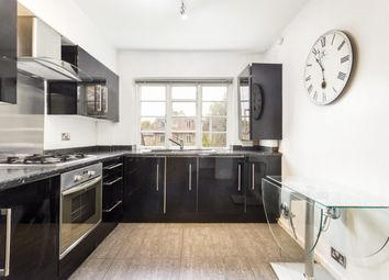 Thumbnail 2 bedroom flat to rent in Ossulton Way, London