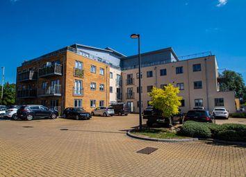 1 bed flat for sale in Ramsden Court, Golden Jubilee Way, Wickford, Essex SS12