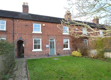 Thumbnail 3 bed cottage for sale in Moreton Bank Cottages, Moreton, Newport