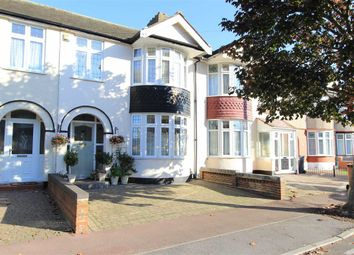 Thumbnail 3 bed terraced house for sale in Westrow Drive, Barking, Essex