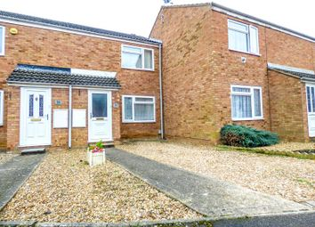 Thumbnail 2 bed terraced house for sale in Kempston, Beds