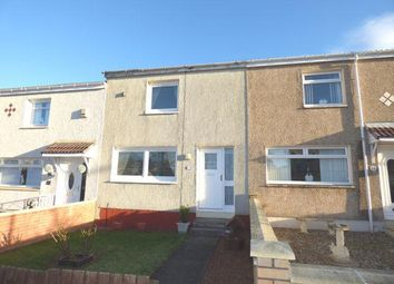 Thumbnail 2 bed terraced house to rent in Wallace Drive, Larkhall