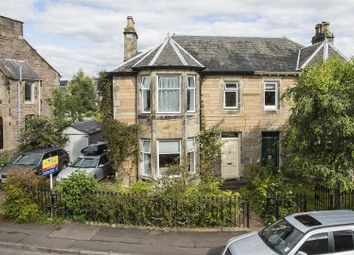 Thumbnail 5 bed semi-detached house for sale in Friar Street, Perth