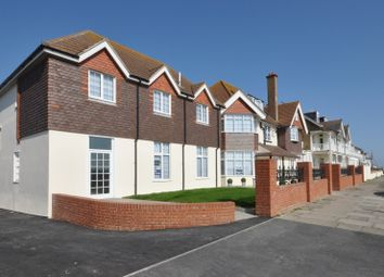Thumbnail 1 bed flat to rent in Flat 6, 59 The Marina, Deal