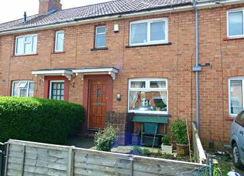 Thumbnail 3 bed terraced house for sale in Ilminster Avenue, Knowle, Bristol