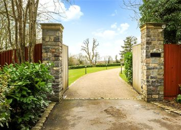 Thumbnail 5 bed detached house for sale in Hyatts Wood Road, Backwell, Bristol