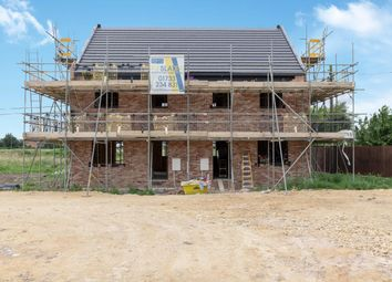 Thumbnail 3 bedroom property for sale in Whittlesey Road, March