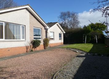 Thumbnail 4 bedroom bungalow to rent in Ferry Road, Monifieth