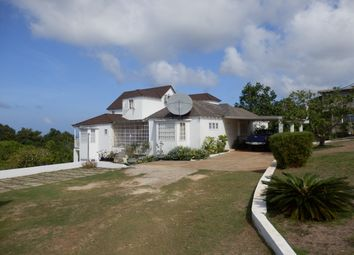 Thumbnail 4 bedroom town house for sale in Three Hills, Three Hills, St. Mary, Jamaica
