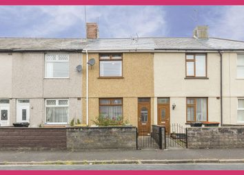 Thumbnail 2 bed terraced house for sale in Lloyd Street, Newport