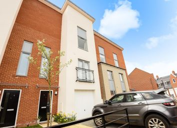Thumbnail 4 bed town house for sale in High Wycombe, Buckinghamshire