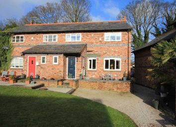Thumbnail 3 bed semi-detached house for sale in Doe Park Courtyard, Woolton, Liverpool