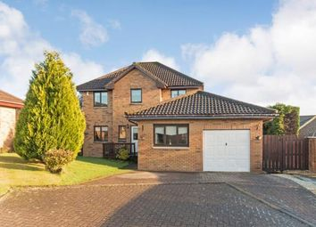 Thumbnail 5 bed detached house for sale in Turnhill Drive, Erskine, Renfrewshire
