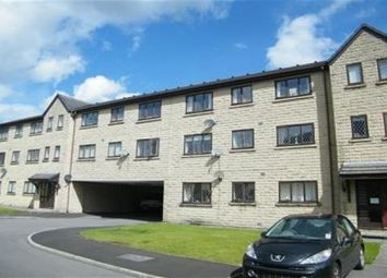 Thumbnail 2 bed flat to rent in Moorfield Chase, Farnworth, Bolton