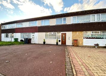 Thumbnail 3 bed terraced house for sale in Foredrove Lane, Solihull